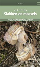 Veldgids Slakken en Mossels [Field Guide to Slugs and Mussels]