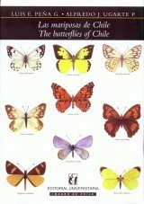 The Butterflies of Chile / Las Mariposas de Chile