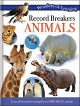 Wonders of Learning: Record Breakers Animals