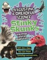 Stinky Skunks and Other Animal Mutations