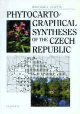 Phytocartographical Syntheses of the Czech Republic, Volume 3