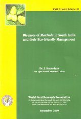 Diseases of Morinda in South India and Their Eco-Friendly Management