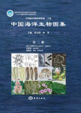 An Illustrated Guide to Species in China's Seas, Volume 2 [Chinese]