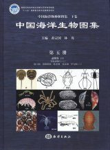 An Illustrated Guide to Species in China's Seas, Volume 5 [Chinese]