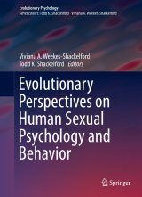 Evolutionary Perspectives on Human Sexual Psychology and Behavior