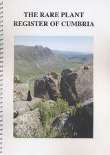 The Rare Plant Register of Cumbria