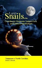 Land Snails of the Great Smoky Mountains National Park and Southern Appalachians