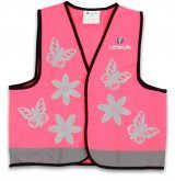 Butterfly Reflective Safety Vest