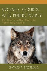 Wolves, Courts and Public Policy