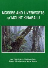 Mosses and Liverworts of Mount Kinabalu