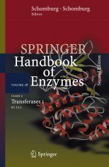 Springer Handbook of Enzymes, Volume 28: Class 2 Transferases I