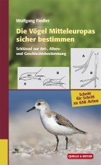 Die Vögel Mitteleuropas Sicher Bestimmen, Band 2: Schlüssel zur Art-, Alters- und Geschlechtsbestimmung [Identifying the Birds of Central Europe with Confidence, Volume 2: Keys to Species, Age and Sex Determination]