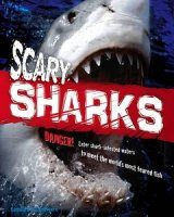 Animal Attack: Scary Sharks