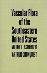 Vascular Flora of the Southeastern United States, Volume 1