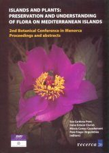 Islands and Plants: Preservation and Understanding of Flora on Mediterranean Islands