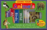 Carry Rope: Learn Your Animals