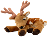 Fallow Deer Soft Toy