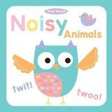 Tiny Touch Noisy Animals