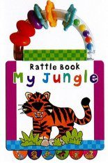 Rattlebook: My Jungle