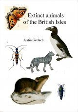 Extinct Animals of the British Isles