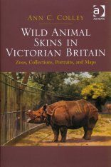 Wild Animal Skins in Victorian Britain