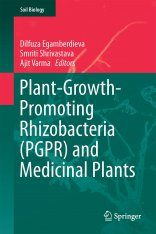 Plant-Growth-Promoting Rhizobacteria (PGPR) and Medicinal Plants