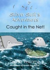 Silver Seal's Adventures: Caught in the Net!