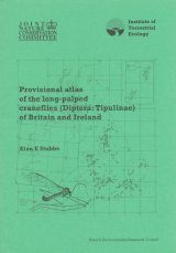 Provisional Atlas of the Long-Palped Craneflies (Diptera: Tipulinae) of Britain and Ireland