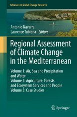 Regional Assessment of Climate Change in the Mediterranean (3-Volume Set)