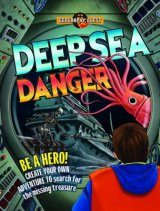 Geography Quest: Deep Sea Danger