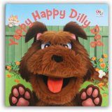 Yappy Happy Dilly Dog