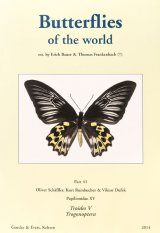 Butterflies of the World, Part 41: Papilionidae XV: Troides V and Trogonoptera