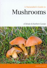 A Naturalist's Guide to Mushrooms of Britain & Northern Europe