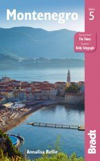 Bradt Travel Guide: Montenegro