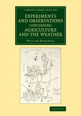 Experiments and Observations Concerning Agriculture and the Weather