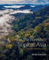 On the Forests of Tropical Asia