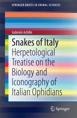 Snakes of Italy