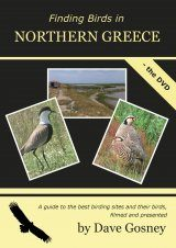 Finding Birds in Northern Greece - The DVD (All Regions)