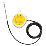 ThermaData Logger with External Probe