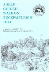 A Self-Guided Walk on Buckfastleigh Hill / A Walk Through Higher Kiln Quarry and Joint Mitnor Cave (2-Volume Set)