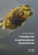 Fotoatlas der Amphibienlarven Deutschlands [Photo Atlas to Amphibian Larvae of Germany]
