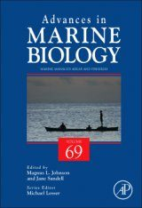 Advances in Marine Biology, Volume 69: Marine Managed Areas and Fisheries