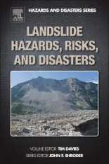 Landslide Hazards, Risks, and Disasters