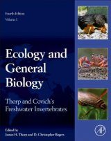 Thorp and Covich's Freshwater Invertebrates, Volume 1
