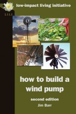 How to Build a Wind Pump