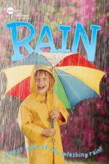 Whatever the Weather: Rain