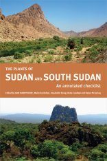 The Plants of Sudan and South Sudan