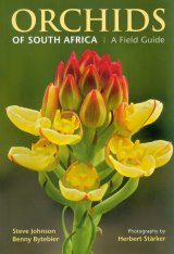 Orchids of South Africa