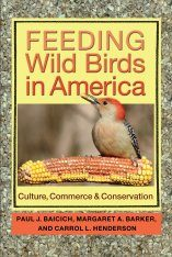Feeding Wild Birds in America