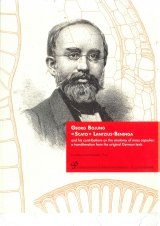 "Boissiera, Volume 67: Georg Bojung ""Scato"" Lantzius-Beninga and his Contributions on the Anatomy of Moss Capsules"